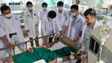 Đắk Lắk thêm 4 người bị bạch hầu, bác sĩ TPHCM lên Tây Nguyên ứng cứu