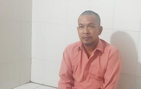 Bắt kẻ giả thợ sửa điện nước trộm hàng loạt nhà dân ở Sài Gòn