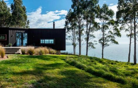 New Zealand trở thành miền đất hứa cho giới siêu giàu Mỹ