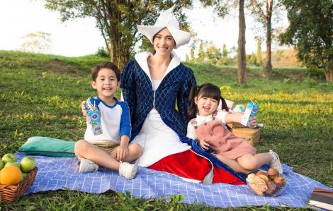 Sữa Cô Gái Hà Lan đầu tư 55 tỷ đồng vào giáo dục và xây dựng nền tảng dinh dưỡng, thể chất cho học sinh