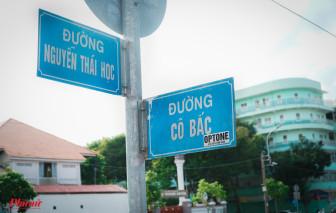 Nguyễn Thái Học - Cô Giang - Cô Bắc: Những ân tình không phai