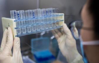 Công ty dược phẩm Trung Quốc sử dụng nhân viên để thử nghiệm vắc-xin COVID-19