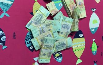 Phá 2 sòng bạc qua mạng, thu gần 1 tỷ đồng ở vùng ven Sài Gòn