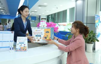 'Tiết kiệm trúng nhà - nhận quà sức khỏe' cho cả gia đình