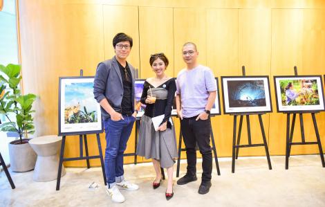 Cuộc thi ảnh đẹp du lịch Journeys thu hút nhiều người trẻ cổ vũ du lịch Việt Nam