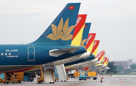 Vẫn đang xác minh bằng của 3 phi công Pakistan làm việc tại Việt Nam