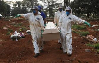 Thế giới ghi nhận thêm 1 triệu ca nhiễm sau 4 ngày, Triều Tiên phát triển vắc-xin COVID-19