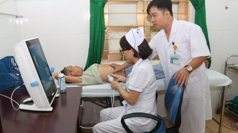 Bệnh viện tuyên bố mời bệnh nhân, người nhà ra khỏi bệnh viện nếu đưa phong bì cho cán bộ y tế