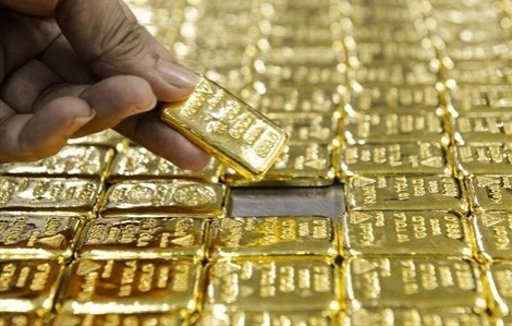 Giá vàng lại tăng mạnh, áp sát mốc 51 triệu đồng/lượng
