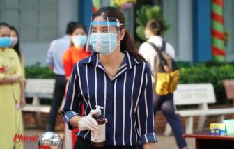 Bộ Y tế công bố thêm 4 ca mắc COVID-19, nâng số bệnh nhân tại Việt Nam lên 412