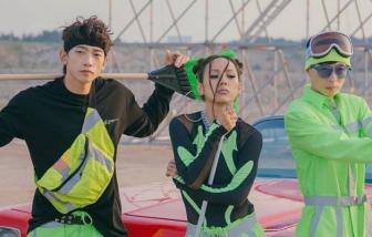 Lee Hyori, Bi Rain càn quét bảng xếp hạng âm nhạc
