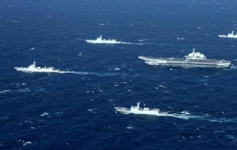 ASEAN hoan nghênh Ủy ban Quốc hội Hoa Kỳ ra tuyên bố Biển Đông