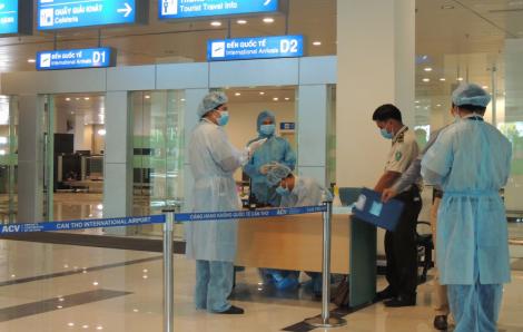 Bệnh nhân thứ 384 mắc COVID-19 tại Việt Nam là một chuyên gia dầu khí