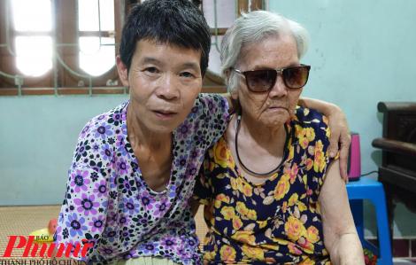 Vụ tìm được em gái thất lạc 24 năm trong khu cách ly: Về được Việt Nam nhờ một lần đi lạc
