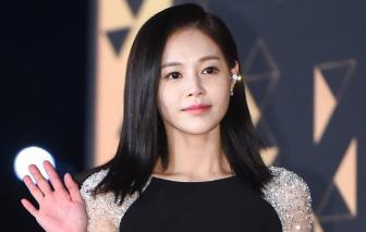 """""""Cô dâu vàng"""" Lee Young Ah mang thai con đầu lòng"""