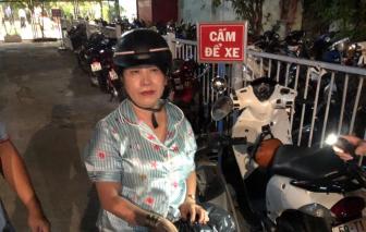 Tạm giữ một phụ nữ chuyên cung cấp cần sa cho các quán bar khu phố Tây ở Sài Gòn