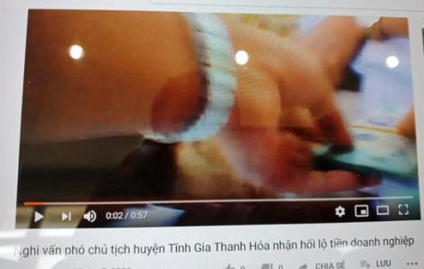 Bắt 2 phóng viên liên quan đến vụ tống tiền Phó chủ tịch thị xã Nghi Sơn