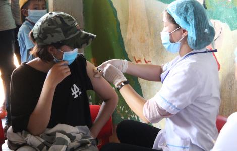 Đắk Lắk lại phát hiện nam thanh niên 19 tuổi bị bạch hầu