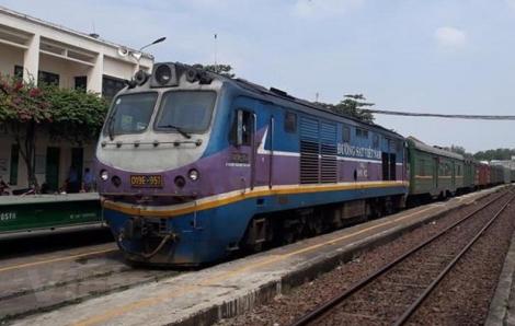 Nhà nước hỗ trợ 3 tuyến đường sắt phục vụ an sinh xã hội