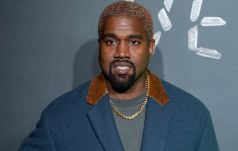 Kanye West lan man, khóc kể trong cuộc vận động tranh cử tổng thống