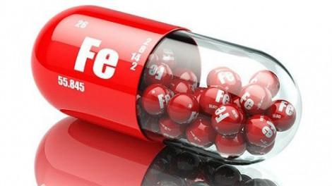 Lượng sắt trong máu giúp dự báo tuổi thọ