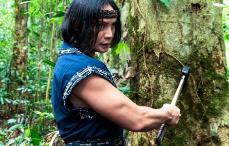 Phim hành động Việt: Võ thuật chẳng cứu nổi kịch bản
