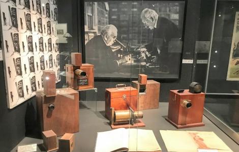 TP.HCM sẽ có bảo tàng điện ảnh đầu tiên của cả nước?