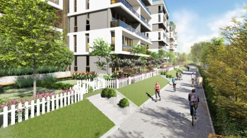 Cuộc đua thiết lập chuẩn căn hộ siêu sang của các 'ông lớn' bất động sản