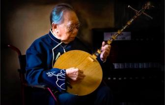 Chương trình nghệ thuật, toạ đàm kỷ niệm 99 năm ngày sinh cố Giáo sư Trần Văn Khê