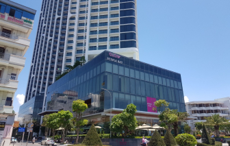 Nha Trang có dự án đầu tiên được phép bán cho người nước ngoài