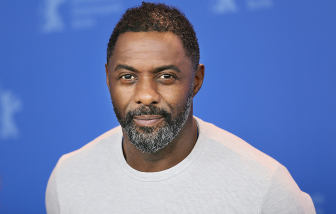 Idris Elba – Người đàn ông quyến rũ nhất thế giới nhận giải đặc biệt BAFTA