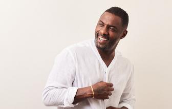 """Idris Elba: Vẻ đẹp nam tính của """"Người đàn ông hấp dẫn nhất hành tinh"""""""