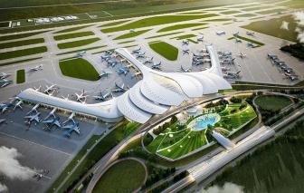 Thủ tướng yêu cầu bàn giao hơn 1.800 ha đất xây sân bay Long Thành trong tháng 10