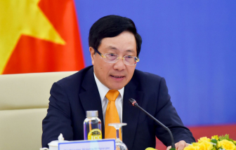 Việt Nam - Trung Quốc đối thoại thẳng thắn, mạnh mẽ về Biển Đông