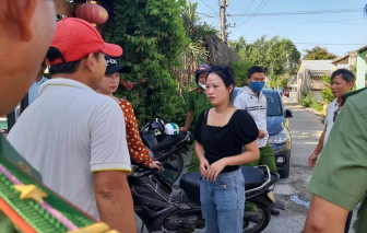 Vụ 21 người Trung Quốc nhập cư trái phép: Nghi vấn đường dây vận chuyển người trái phép qua biên giới