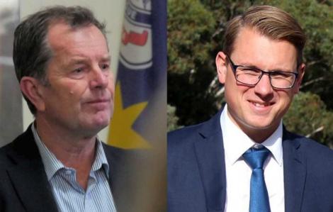 """Hai bộ trưởng bang Nam Úc sẽ trả lại tiền trợ cấp nhà ở """"nhận nhầm"""""""