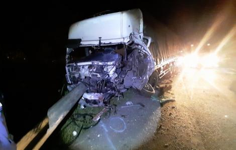 Phó thủ tướng chỉ đạo khẩn trương điều tra vụ tai nạn làm 8 người tử vong