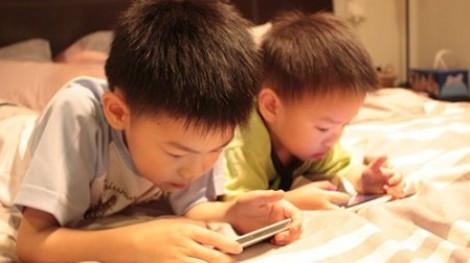 Tiếp thị sản phẩm qua mạng cho trẻ em có nguyên tắc riêng