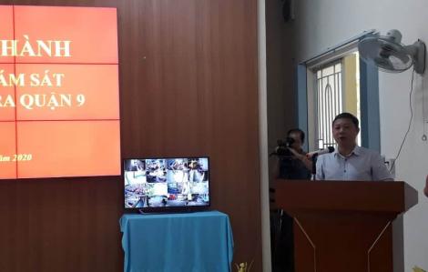 TPHCM có Trung tâm giám sát hình ảnh camera thứ 3