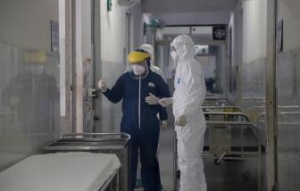 Quảng Nam, Đà Nẵng phát hiện thêm 12 người mắc COVID-19, có 4 ca liên quan đến bệnh nhân 416