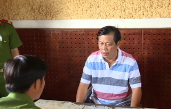 Thêm một giám đốc và kế toán giúp sức cho Trịnh Sướng bị khởi tố