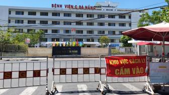 Bệnh nhân 458 bị sốt, tức ngực... đi khám bác sĩ vẫn giấu thông tin đã đến Bệnh viện Đà Nẵng