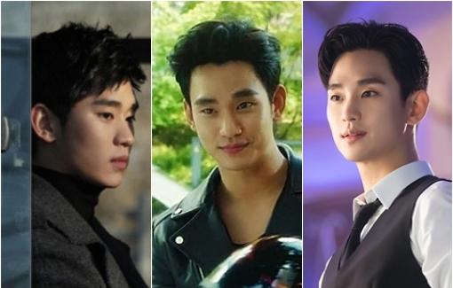 Kim Soo Hyun: Sinh ra để trở thành ngôi sao