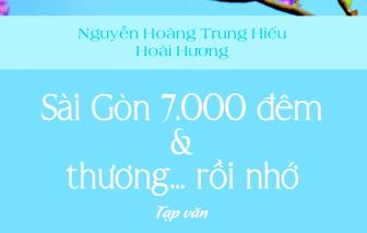Sài Gòn, trọn một tấm lòng