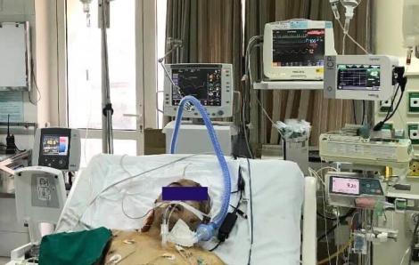 Hạ thân nhiệt xuống 35 độ C trong 5 ngày để cứu bệnh nhân ngã từ độ cao 7m
