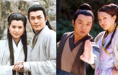 Sao nam thành danh từ phim kiếm hiệp Kim Dung: Mỗi người một số phận