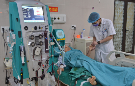 Bệnh nhân nguy kịch vì sợ đến bệnh viện sẽ lây nhiễm COVID-19