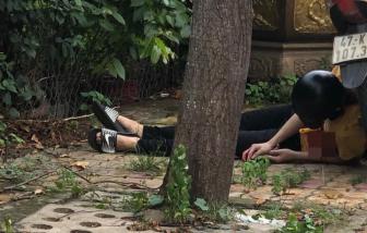 Công an thông tin về vụ nam thanh niên tử vong với con dao trên ngực ở Sài Gòn