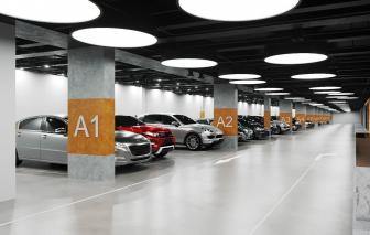 'Cuộc chiến' bãi đỗ xe trong các dự án căn hộ tại Sài Gòn
