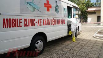Việt Nam thêm 2 bệnh nhân mắc COVID-19 trên chuyến bay VN5062